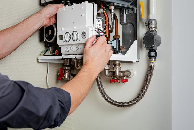 Best Las Vegas Water Heater Repair