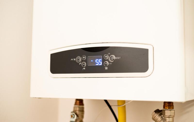 water heater service in vegas