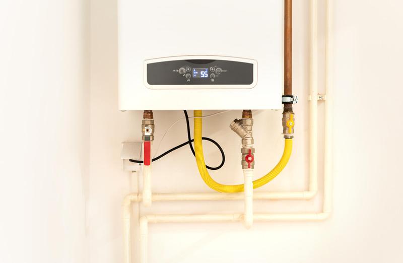 Water Heater Service Provider in Las Vegas