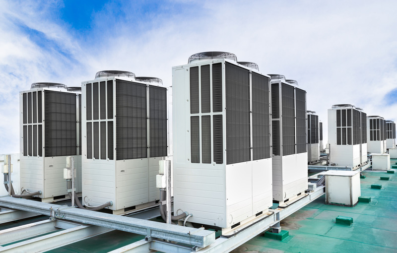 Best Commercial Heating and Cooling Near Me