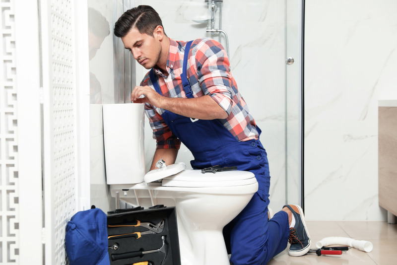Quality Plumbing Service in Las Vegas