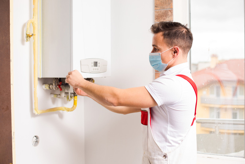 Reliable Water Heater Service in Las Vegas