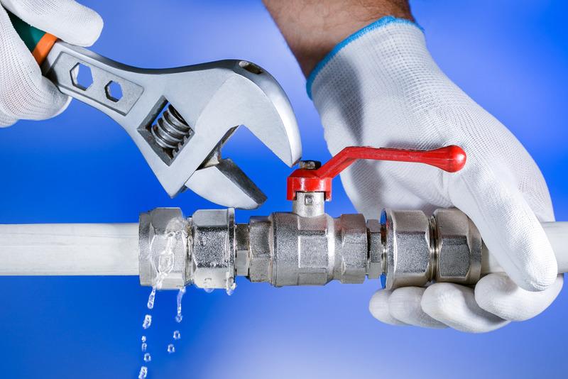 the best plumbing service in Las Vegas
