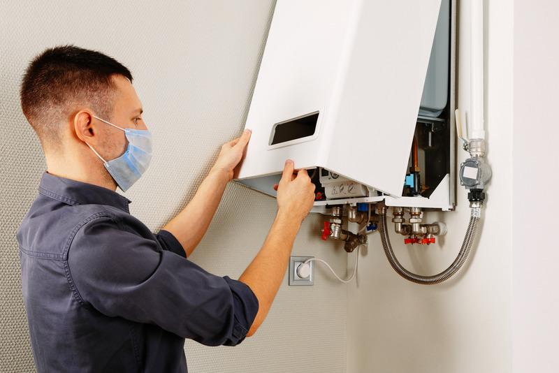 Top Water Heater Company in Las Vegas