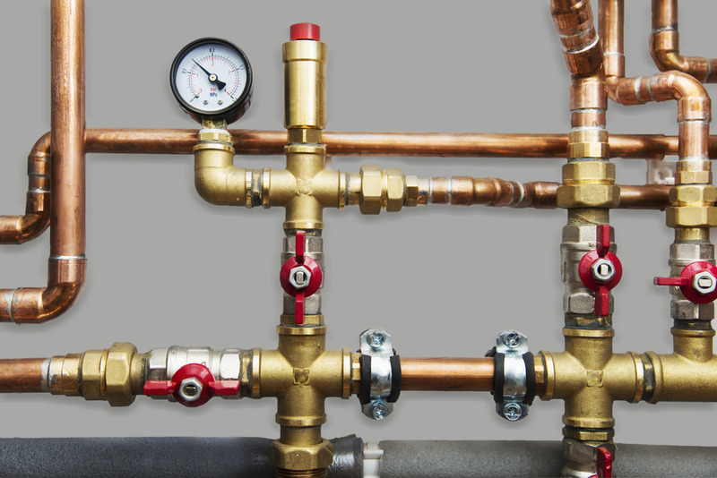 Top Water Heater Repair Company in Las Vegas