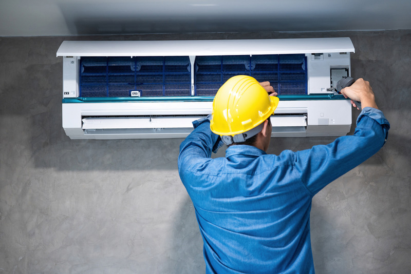 AC Repair Installation Service in Las Vegas