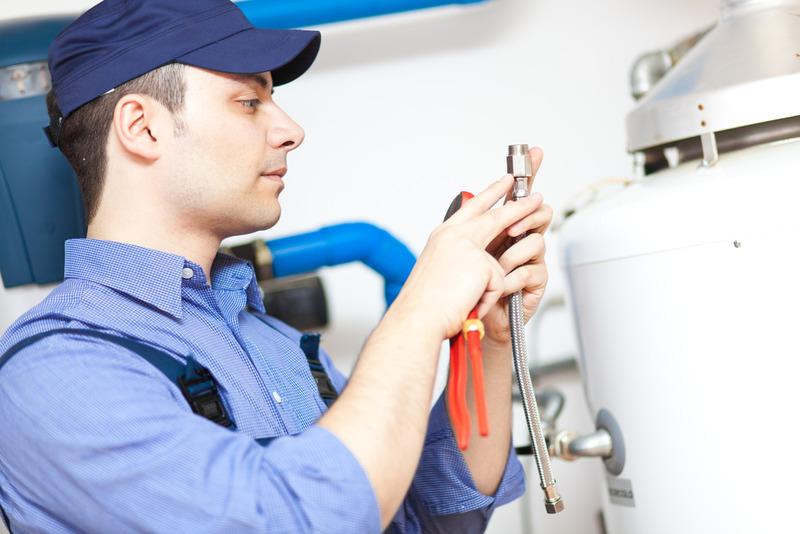 Best Water Heater Repair in Las Vegas