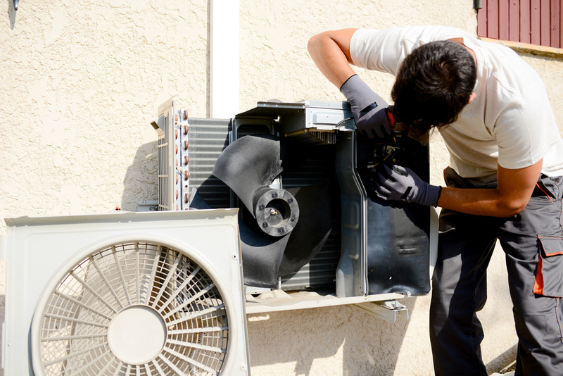 HVAC Repair in Las Vegas NV