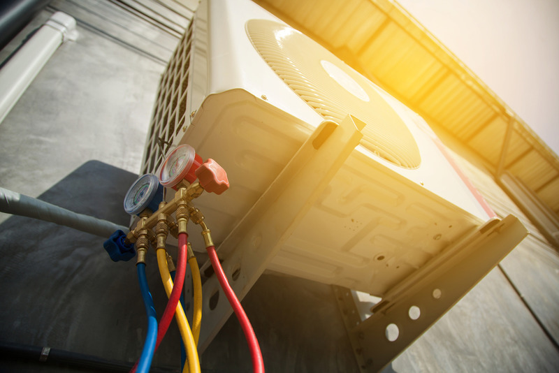 Reliable AC Repair and Installation Service in Vegas