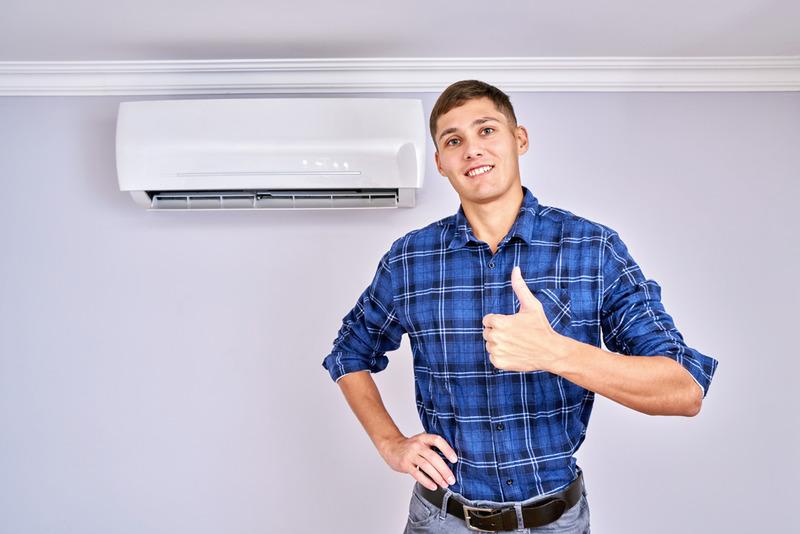 Reliable AC Repair Service in Las Vegas