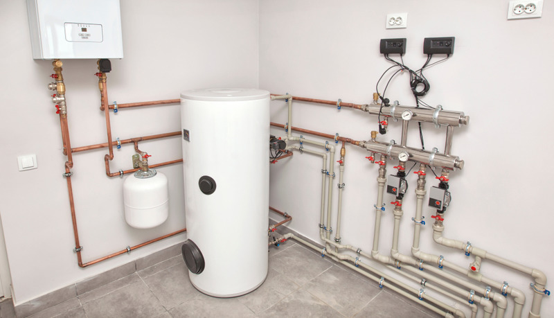 The Best Water Heater Service in Vegas