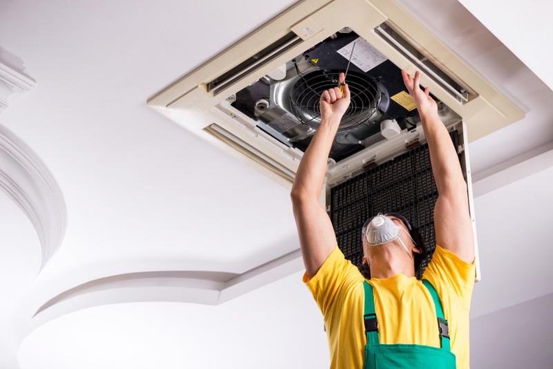 Top HVAC Repair Service in Las Vegas