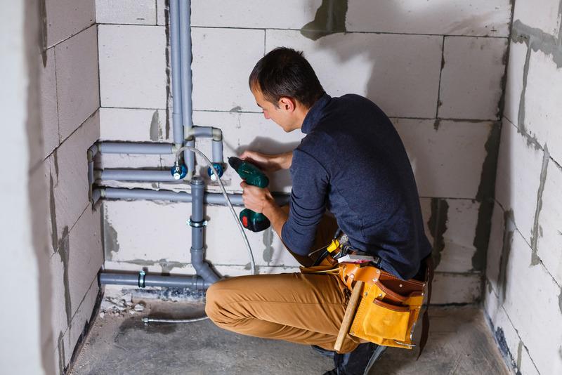 Top Plumbing Repair Service In Las Vegas