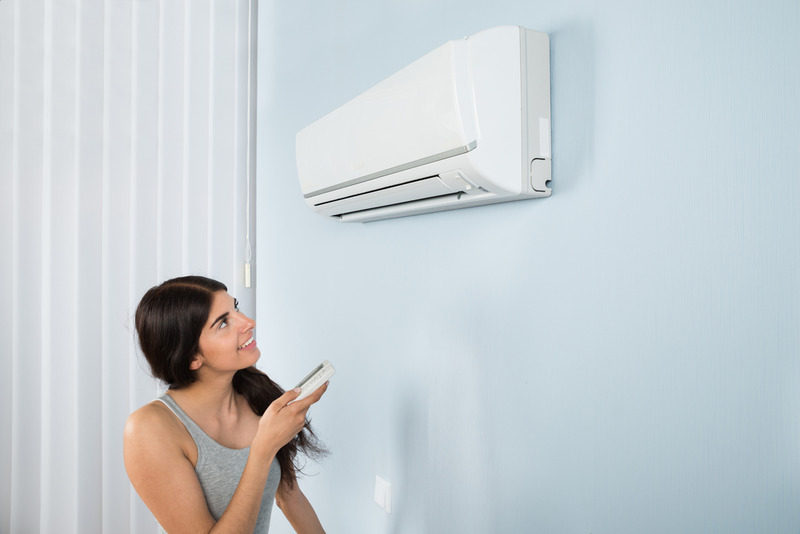 AC Repair and Installation Service