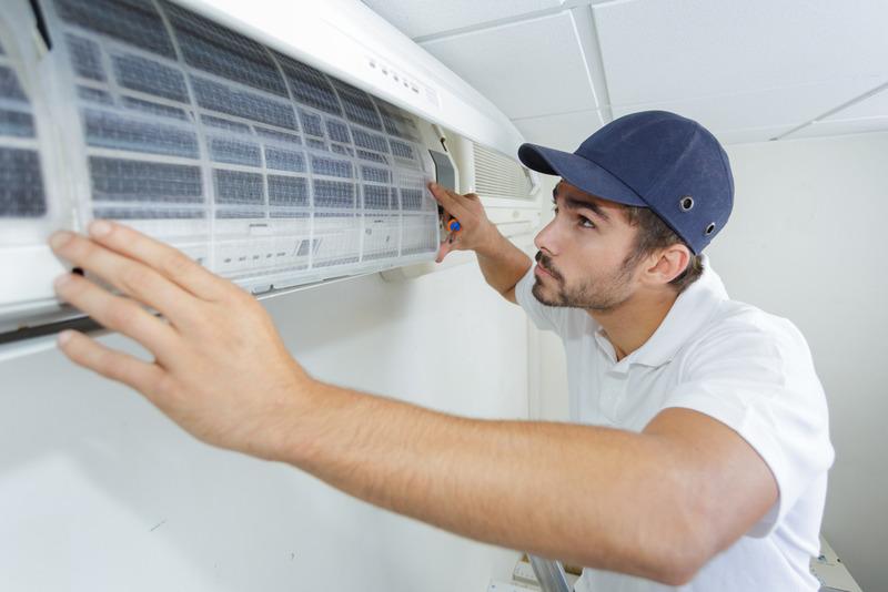 Best AC Repair and Installation in Las Vegas