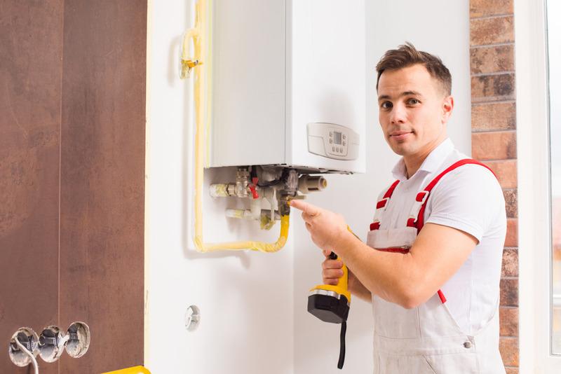 Best Water Heater Repair In Las Vegas NV