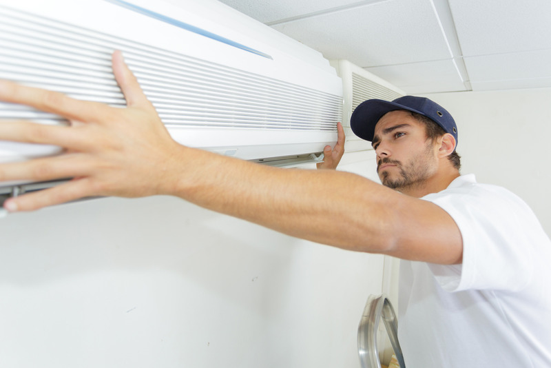 Commercial Heating And Cooling Service In Las Vegas NV