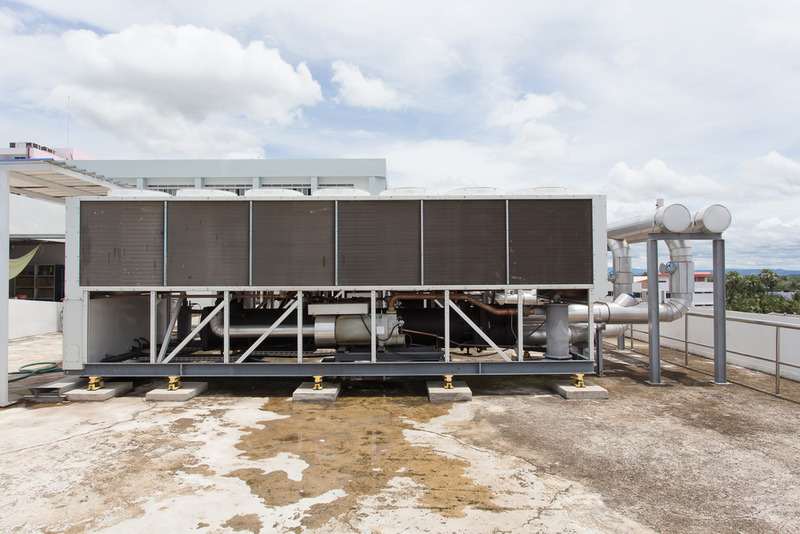 Best Commercial Heating And HVAC Service In Las Vegas