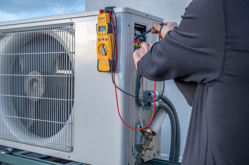 HVAC Service Professionals In Las Vegas