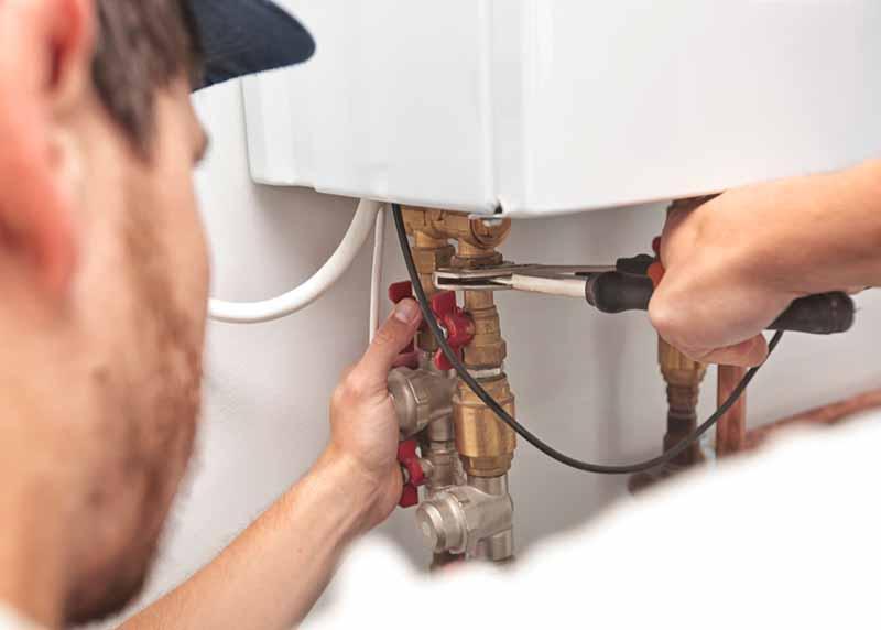 best Tankless Water Heater In Las Vegas
