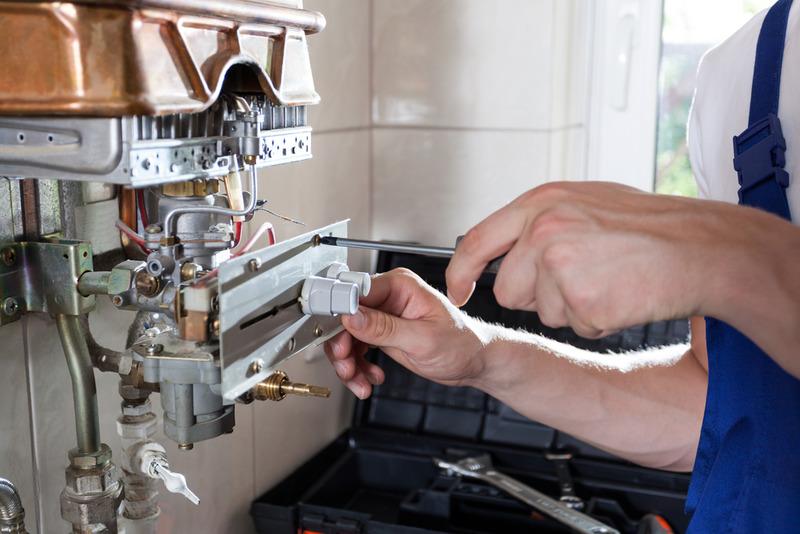 Best Water Heater Service In Las Vegas