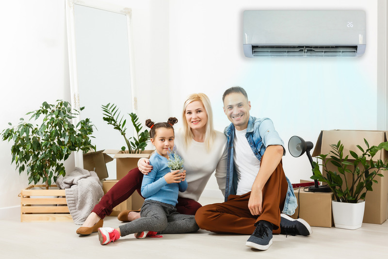 Indoor Air Quality At Home