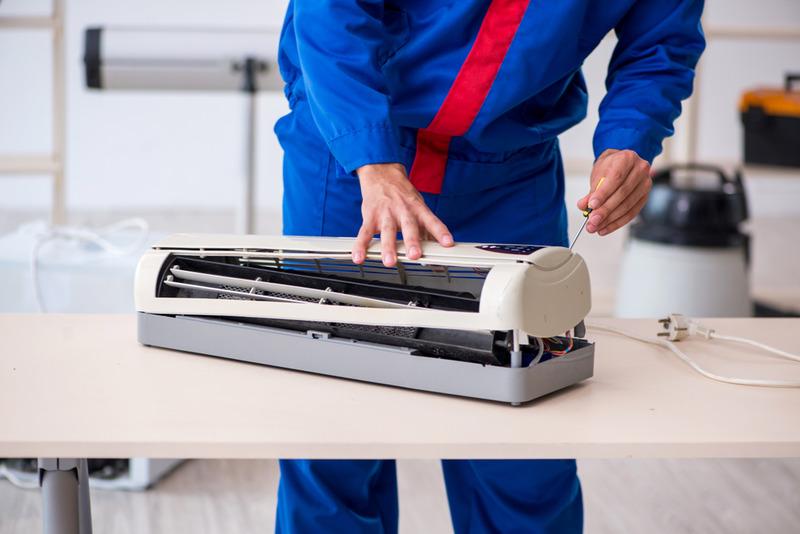 air conditioning repair services in Las Vegas