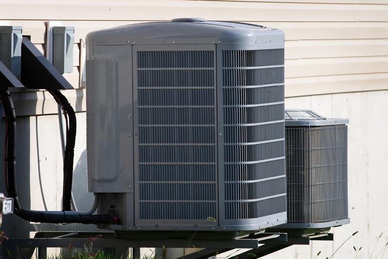 change my air filters in Las Vegas