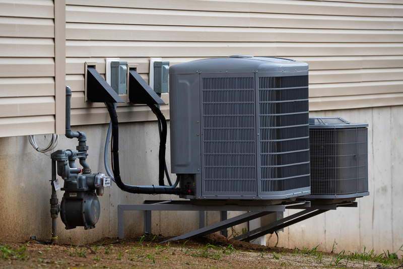 HVAC Repair Las Vegas NV