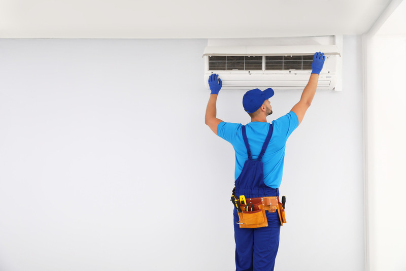 Top AC Repair And Installation Service In Las Vegas